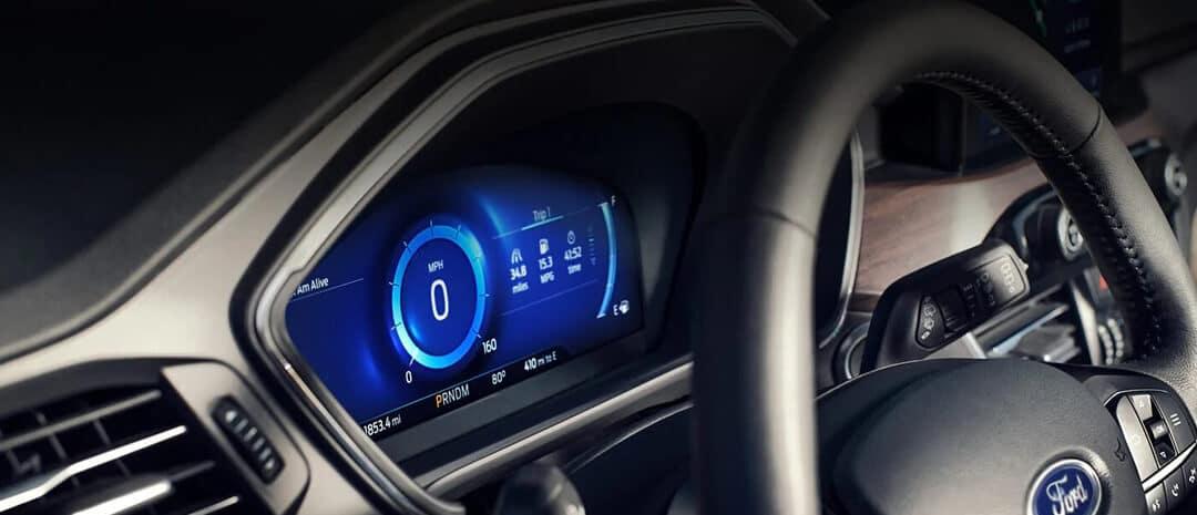 Escape SE Sport Hybrid
