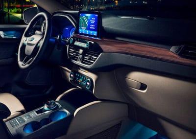 Ford Escape 2020 va con tu Estado de Ánimo