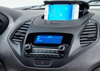 Consola Smartphone